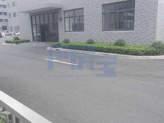 松江区车阳路厂房出租