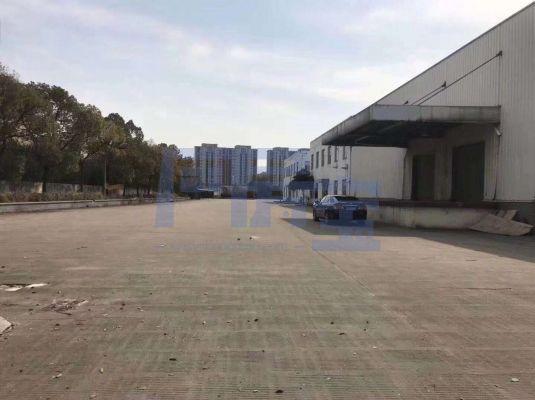 松江区施慧路厂房出租