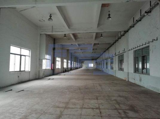 青浦区崧华路厂房出租