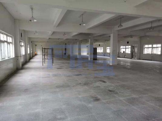青浦区新业路厂房出租