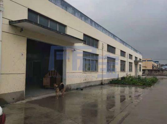 青浦区沪青平公路厂房出租
