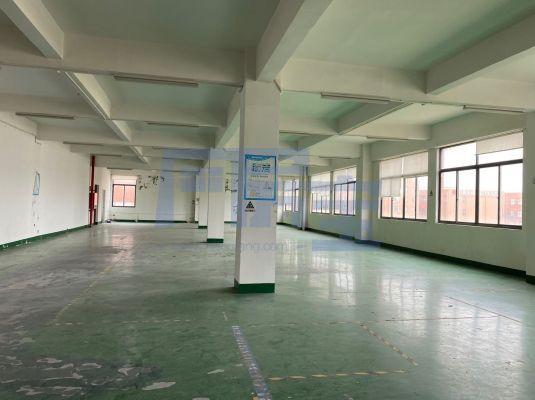 松江区留业路厂房出租